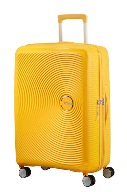 Soundbox Resväska med 4 hjul 67cm