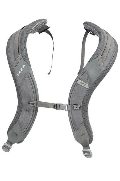 Components Shoulder Harness L