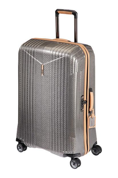 7R Resväska med 4 hjul L