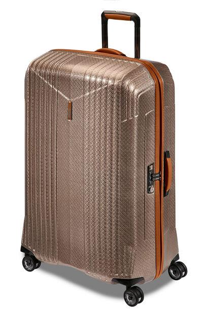 7R Resväska med 4 hjul XL