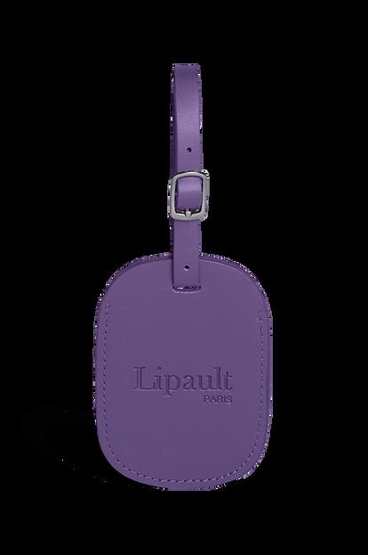 Lipault Travel Accessories Bagagebricka