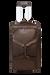 Lipault Pliable Duffelväska med hjul 68cm Chocolate
