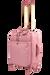Lipault Plume Avenue Resväska med 4 hjul 55cm Azalea Pink