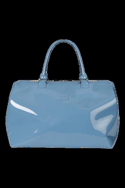 Plume Vinyle Weekend Bag M
