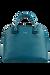 Lipault Plume Elegance Handväska M Duck Blue