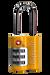 Lipault Lipault Travel Accessories Lås  Light Yellow