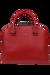 Lipault Plume Elegance Handväska M Ruby