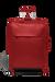 Lipault Originale Plume Resväska med 4 hjul 72cm Cherry Red