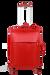 Lipault Originale Plume Resväska med 4 hjul 65cm Ruby