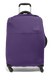 Lipault Lipault Travel Accessories Väskskydd L Light Plum