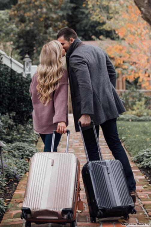 Vad ska du tänka på när du köper en väska online?