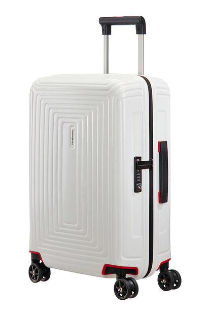 Neopulse Resväska med 4 hjul 55cm (20cm)