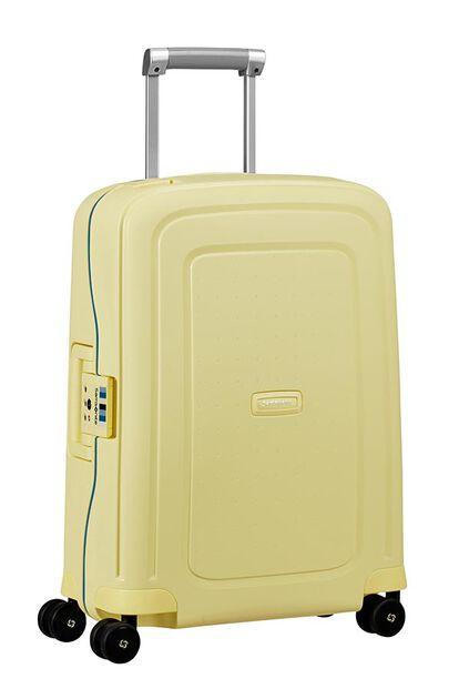 S'Cure Resväska med 4 hjul 55cm