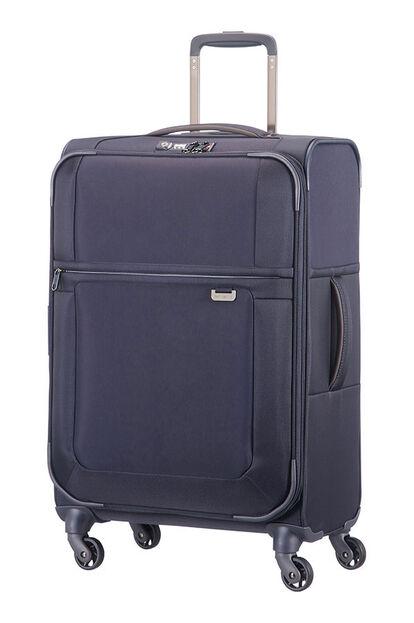 Uplite Expanderbar resväska med 4 hjul 67cm