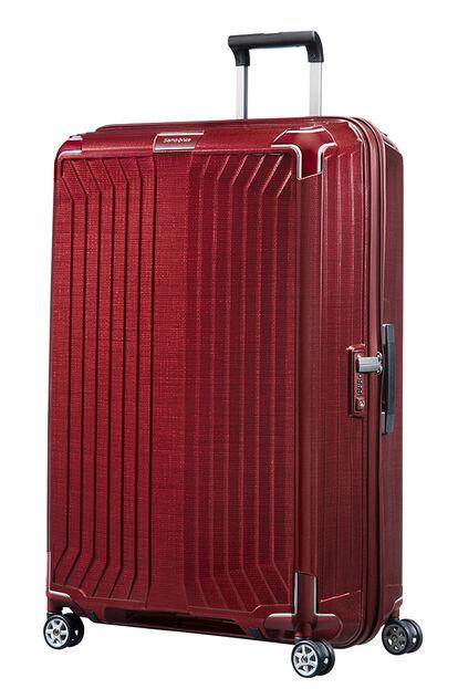 Lite-Box Resväska med 4 hjul 81cm