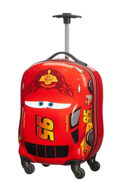 Disney Ultimate Resväska med 4 hjul 46cm