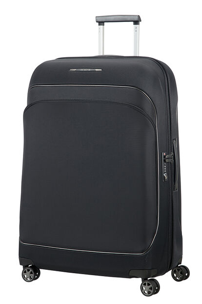Fuze Expanderbar resväska med 4 hjul 76cm