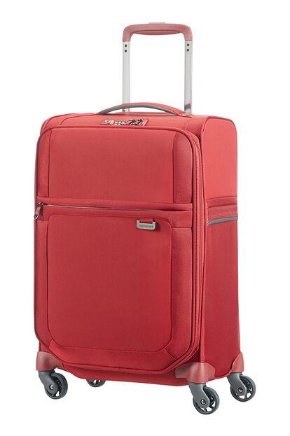 Uplite Expanderbar resväska med 4 hjul 55cm