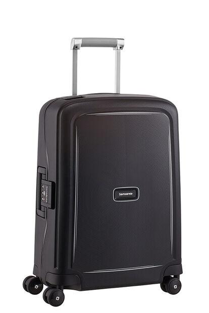 B-Locked Resväska med 4 hjul 55cm