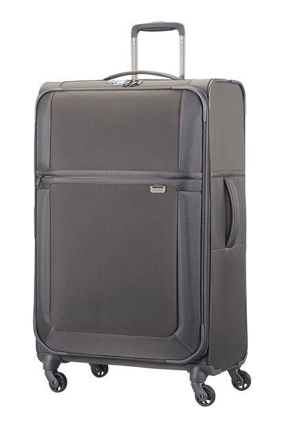 Uplite Expanderbar resväska med 4 hjul 78cm