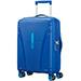 American Tourister Skytracer Resväska med 4 hjul 55cm Highline Blue