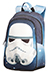 Samsonite Star Wars Ultimate Ryggsäck S+ Stormtrooper Iconic